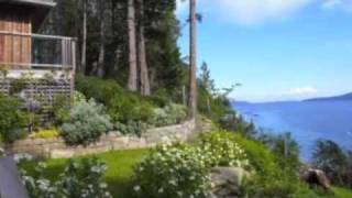 Salt Spring Island Real Estate | Oceanfront Enchantment