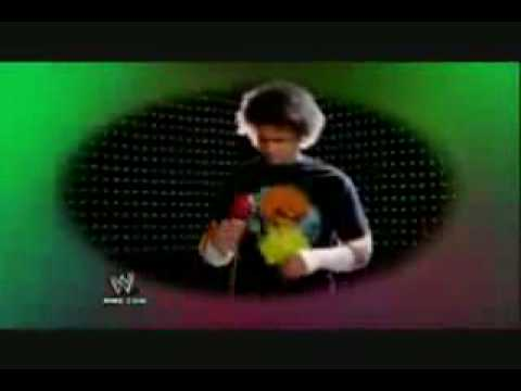 WWE : The Colons Titantron 2009