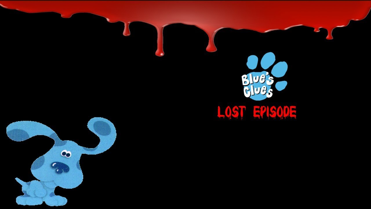 Courage The Cowardly Dog Lost Episode Video