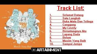 Full Album Sheila On7 Musim Yang Baik 2014 MP3