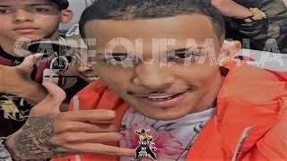 MC KAIO E MC RICK - MENINA DA ZONA SUL - DJ