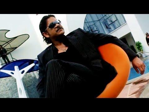 Don No. 1 Best Dialogue | South Indian Hindi Dubbed Best Dialogue | Nagarjuna
