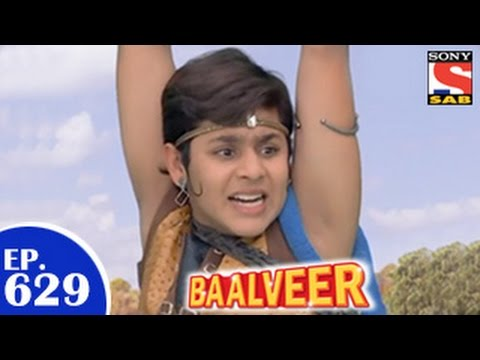 Baal Veer - बालवीर - Episode 629 - 21st January 2015