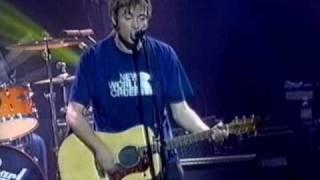 BLUR - trailer park (live 1999)
