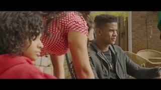 Смотреть клип Trevor Jackson - Here I Come