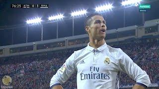 Atlético Madrid 0-3 Real Madrid 720p HD 19/11/16 by RealMadrid.Universe