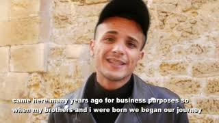 A4EUS - Amir's experience