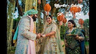 Niharika and Lakshya | Wedding Trailer | ShutterDown Film