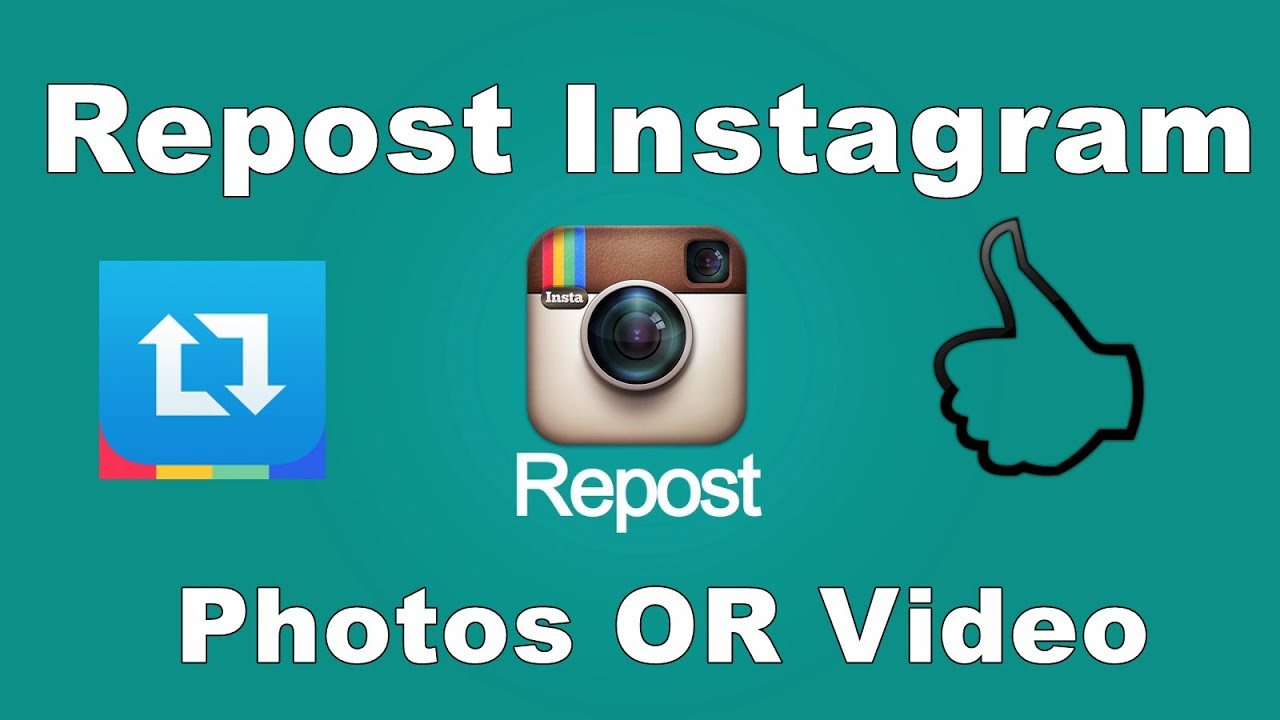 how to get youtube videos to instagram