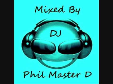 Island Knights & Da Sunlounge Mixed By DJ Phil Master D