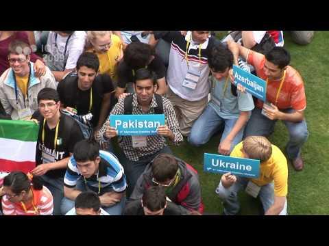 41st International Chemistry Olympiad - IChO - UK 2009 - Part 2 of 3