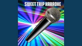Moonshine (Karaoke Version) (In The Style Of Bruno Mars)