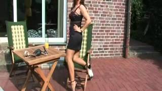 1207992 lady barbara sexy heels