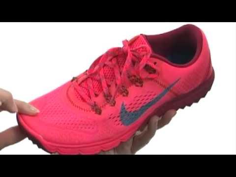 4e35faf3e4d02 Nike Zoom Terra Kiger SKU  8146059 - YouTube
