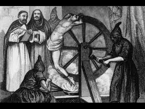 The Spanish Inquisition | History Documentary