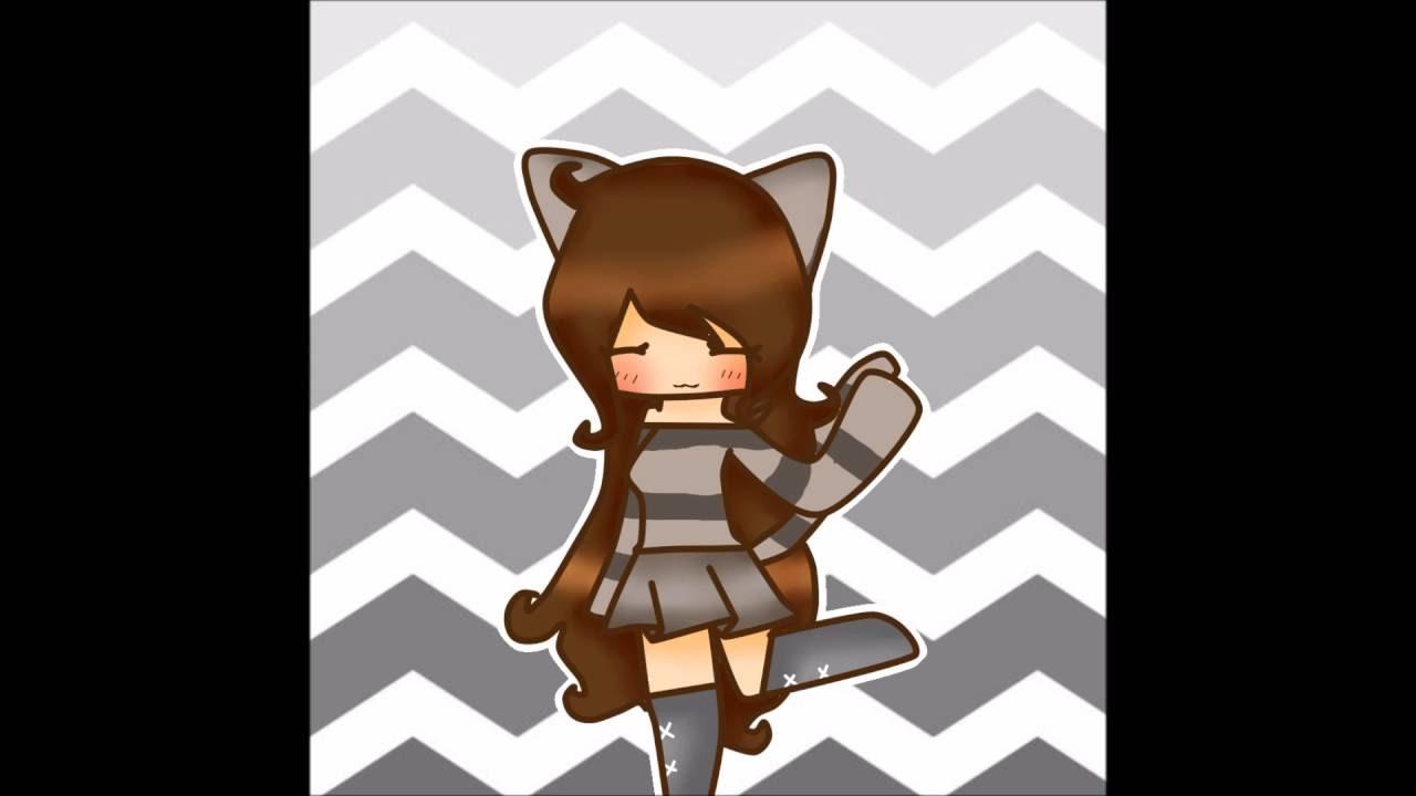 Pusheen Cat Girl
