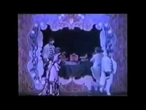 Silent Film: Modern Sculptors (1908/Segundo de Chomón)