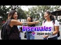 ¿Los bisexuales ligan más? - QUEFISHTV