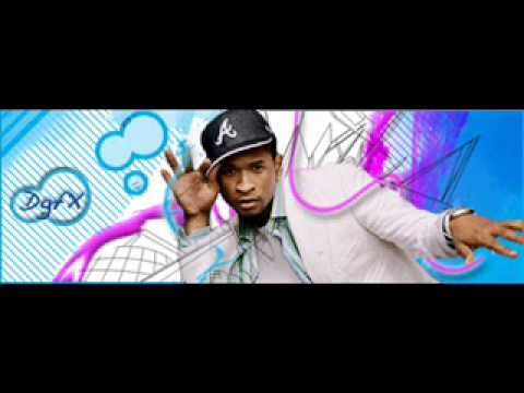 Ashbgame - Usher ft. Lovette, T-Pain, and Michael Jackson - Stop Playin