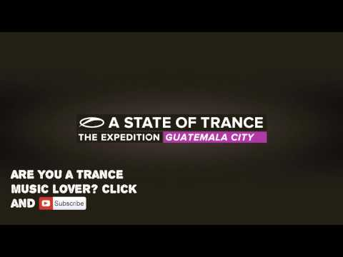 ★Andy Moor -- Live @ A State of Trance 600 Guatemala City - 31.03.2013 [HQ]★