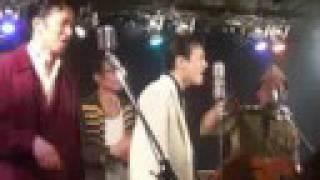 Gambar cover Good Rockin' Tonight / G.I.Blues - 3 Kings & Combo de Jive