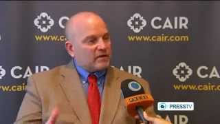 Video: Vocal Minority Promotes Islamophobia (CAIR)