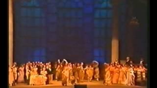 Tchaikovsky : Eugene Onegin-Teatro Colon Opera 1997
