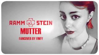 Female Cover Mutter Rammstein