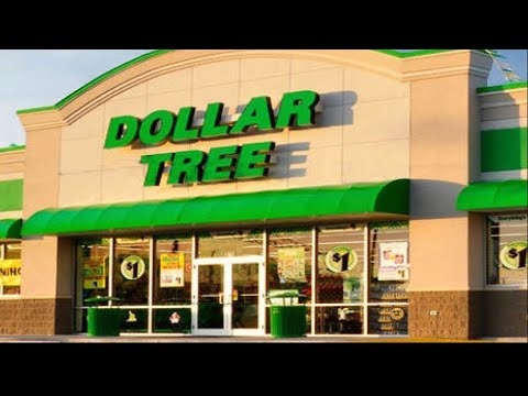 Dollar Tree: New Finds! Shop With Me