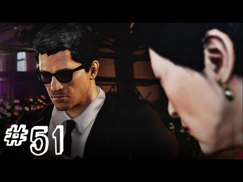 Sleeping Dogs - LUCK TURNS BAD - Gameplay Walkthrough - Part 51 (Video Game) thumbnail