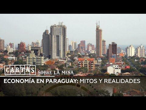 Economía en Paraguay: mitos y realidades