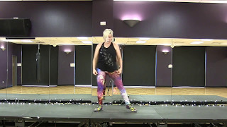 Thunder by Imagine Dragons    Dance Fitness Choreography