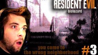 WALKA ZESTRACHEM – Resident Evil: Biohazard – odc. 3