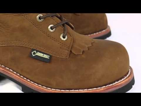 Wolverine Chesapeake Insulated Steel Toe Logger Boots 5523