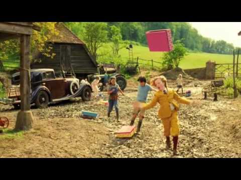 'Nanny McPhee and the Big Bang' International Trailer HD
