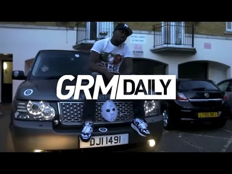 Yung Quincy - Ghetto Jam [Music Video] | GRM Daily