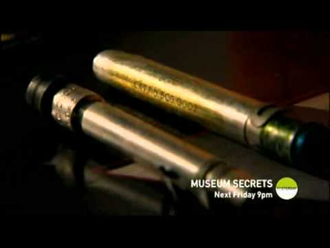 Museum Secrets | Episode 1 - Imperial War Museum, UK | Yesterday