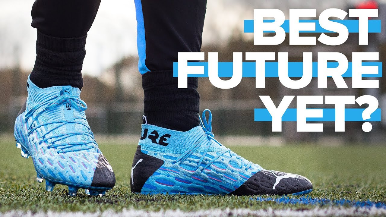 DID PUMA ACTUALLY FIX THE FUTURE 5.1 TO MAKE IT THE BEST YET?