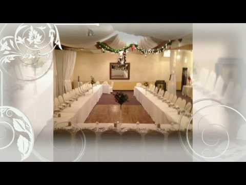 Gorgeous Banquet Hall For Rent