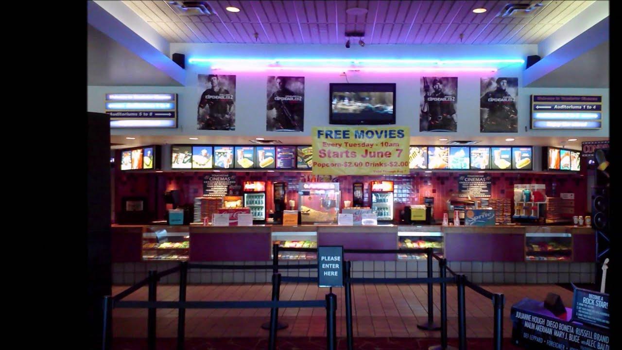 amc theatressunstar theatrestouchstar cinemas seminole 8