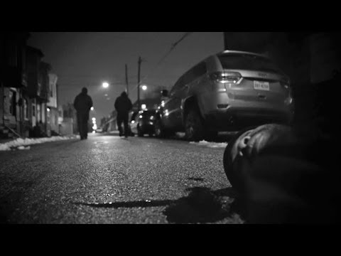 Pook Paperz - Living In Philly [HD] Directed By Nimi Hendrix