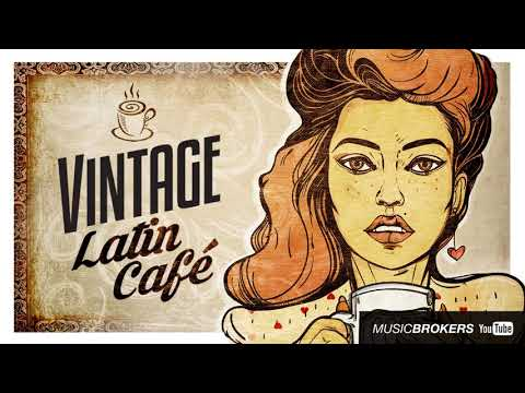 Vintage Latin Café - The Trilogy - 3 Full Albums