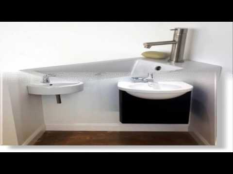 Small Sink For Tiny Bathroom
