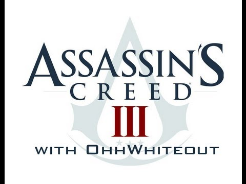 Assassin's Creed III - Sequence 8, Part 2 - Sometimes I Fail. . .