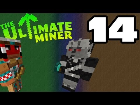The Ultimate Miner - The Ultimate Miner Tournament -- PauseUnpause vs. Bertshet -- S1E14