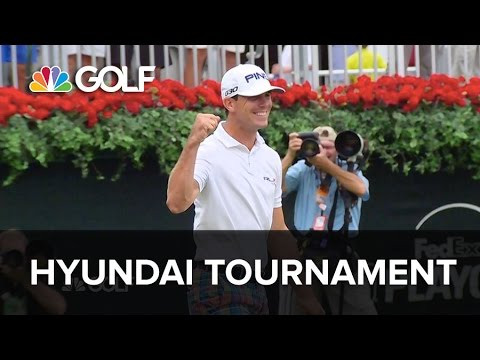 2015 Hyundai Tournament of Champions Begins January 9th | Golf Channel