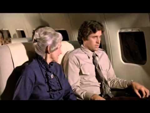 Y donde esta el piloto  -   ¿Nervioso?
