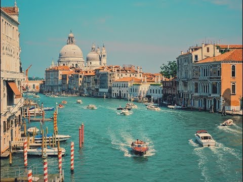 A Summer Day in Venice | Senior Trip - Europe 2017