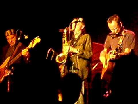 """Shanty"" with Jonathan Edwards & Band at Tupelo Music Hall 2010"
