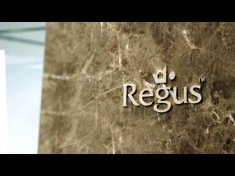 Regus Hong Kong International Commerce Centre